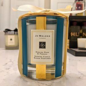 Jo Malone English Pear & Freesia Candle Limited Ed